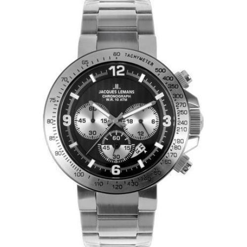 Часы Jacques Lemans 1-1485E