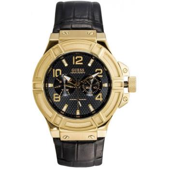 Часы Guess W0040G4