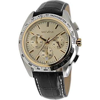 Часы Sauvage SA-SC35203SG