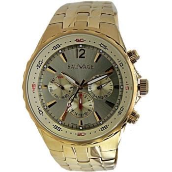 Часы Sauvage SA-SC67303G