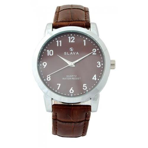 Часы Slava SL10072SKS