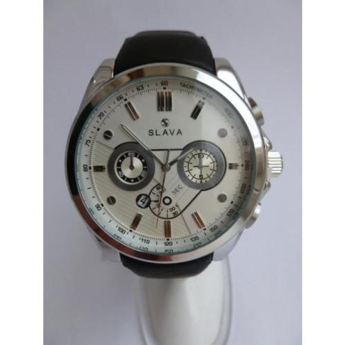 Часы Slava SL10093SWSF