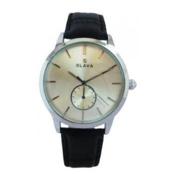 Часы Slava SL10141SW