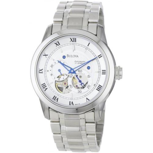 Часы Bulova 96A118