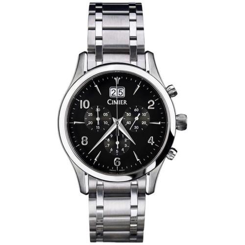 Часы Cimier 2404-SS062