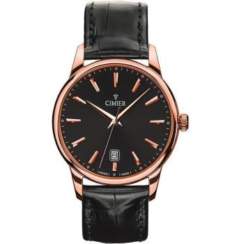 Часы Cimier 2419-PP021