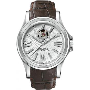 Часы Bulova Accutron 63A100