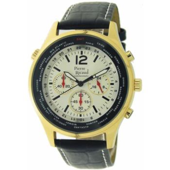 Часы Pierre Ricaud PR 11080.1253CH