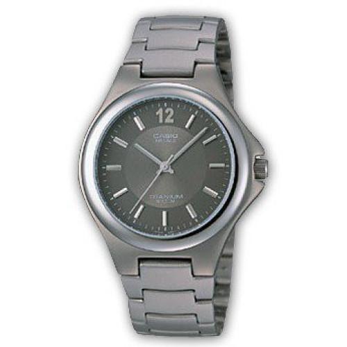 Часы Casio LIN-163-8AVEF