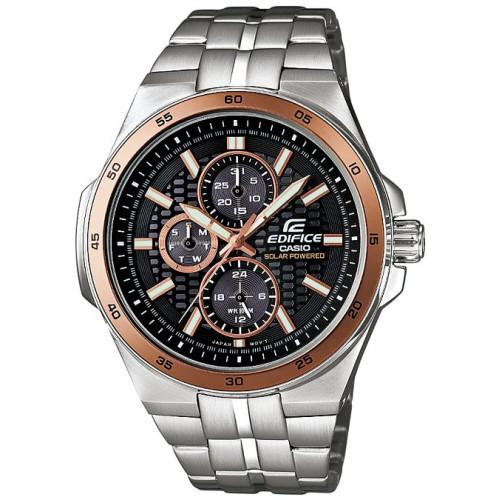 Часы Casio EF-340SB-1A5VEF