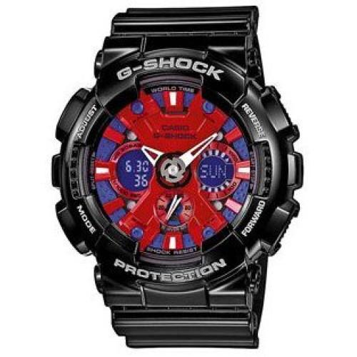 Часы Casio GA-120B-1AER
