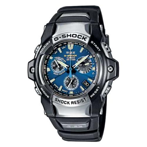 Часы Casio GS-1100-2AER