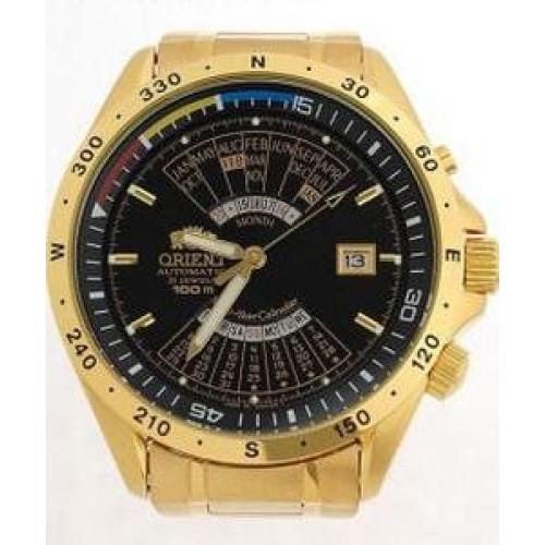 Часы Orient FEU03000BW