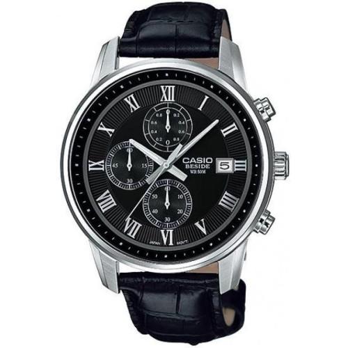 Часы Casio BEM-511L-1AVEF