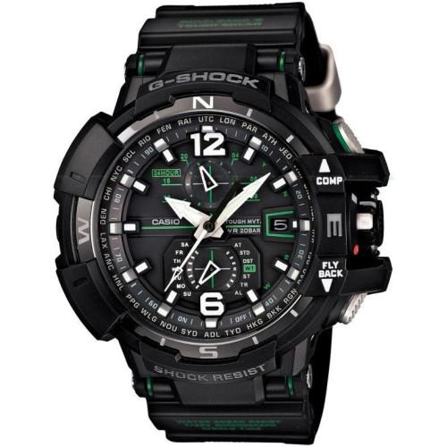Часы Casio GW-A1100-1A3ER