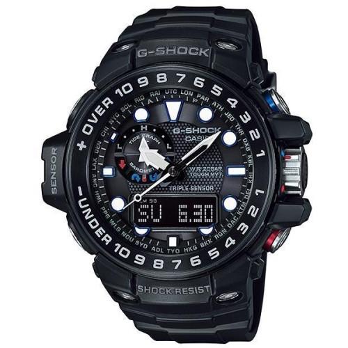 Часы Casio GWN-1000B-1AER