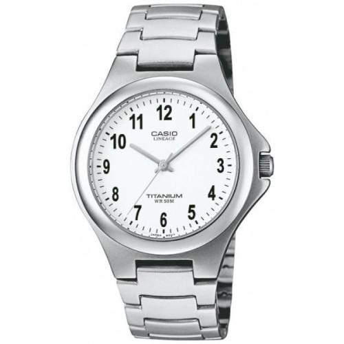 Часы Casio LIN-163-7BVEF