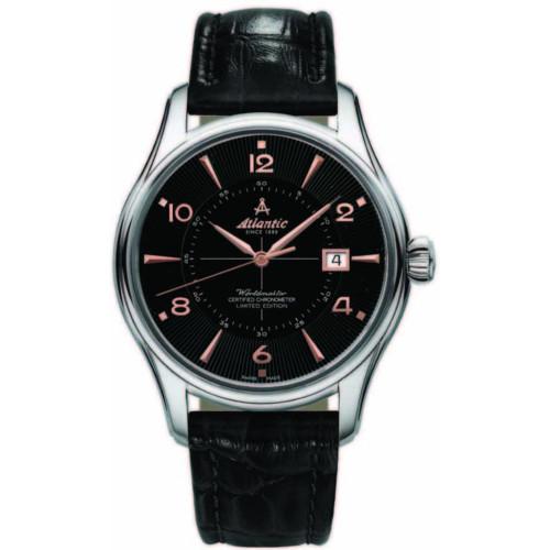 Часы Atlantic 52753.41.65R