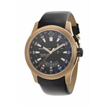 Часы Romanson AL0341BMRG BK