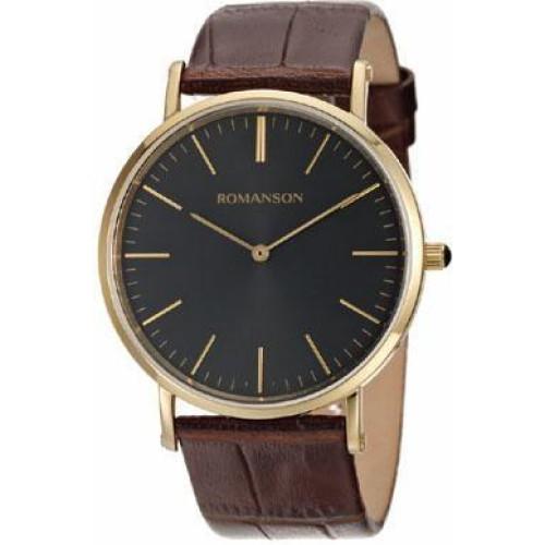 Часы Romanson TL0387MG BK