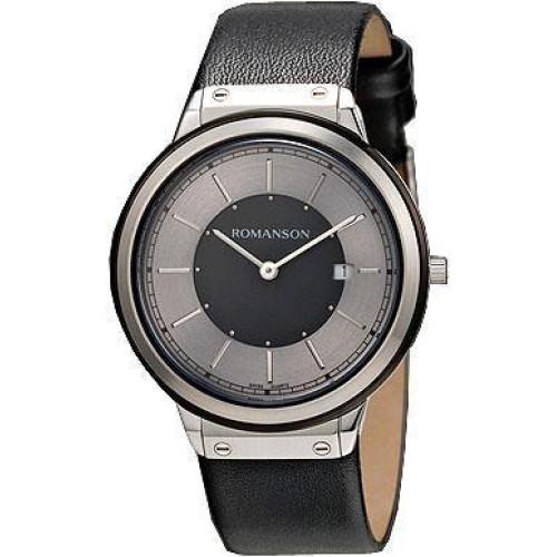 Часы Romanson TL3219MD BK