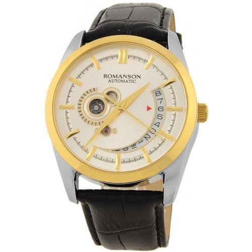 Часы Romanson TL3224RM2T WH