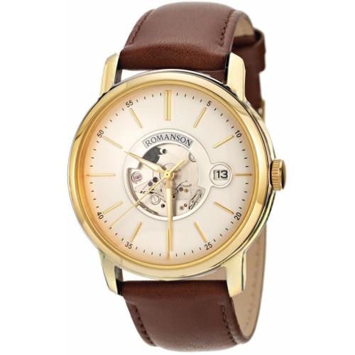 Часы Romanson TL8222RMG WH