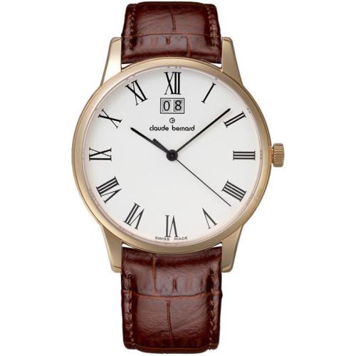 Часы Claude Bernard 63003 37R BR