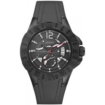 Часы Guess W0034G3