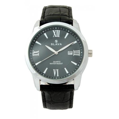 Часы Slava SL10070SBSF