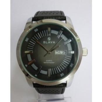 Часы Slava SL10134SBSB
