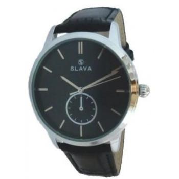Часы Slava SL10141SB