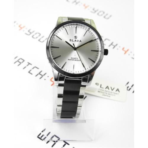 Часы Slava SL10194SB