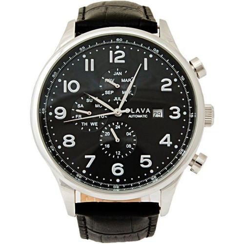 Часы Slava SL107SBSBS