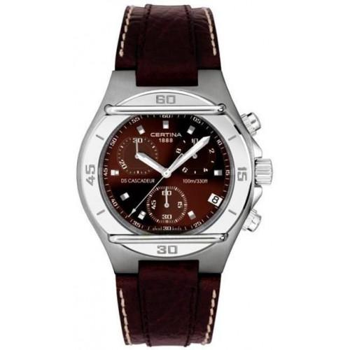 Часы Certina C536.8022.42.31