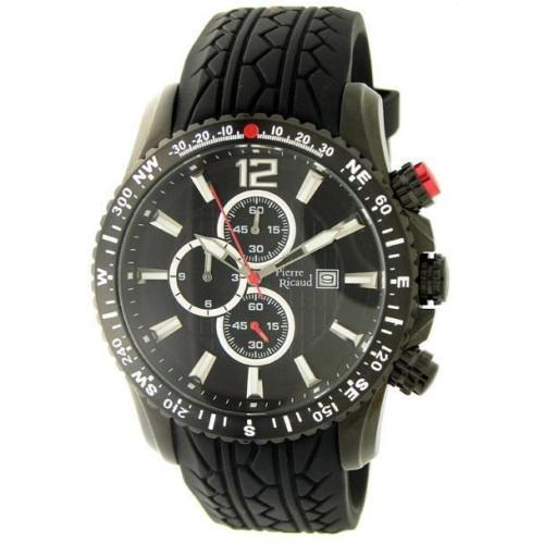 Часы Pierre Ricaud PR 97002.B254CHR