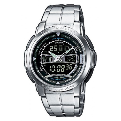 Часы Casio AQF-101WD-1BVEF