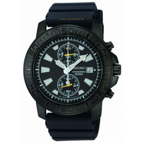 Часы Seiko SNN205P1