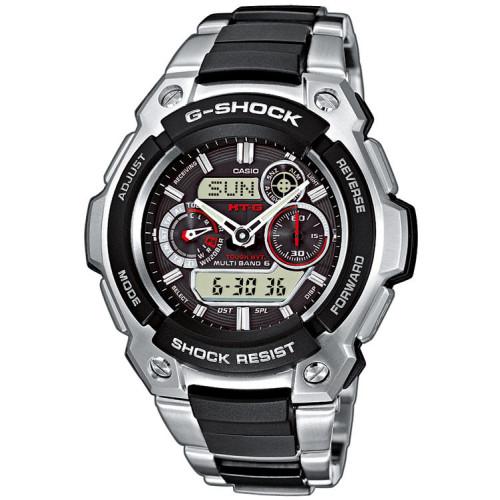 Часы Casio MTG-1500-1AER