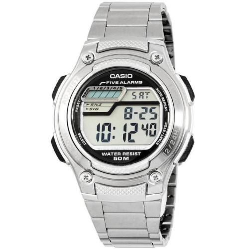 Часы Casio W-212HD-1AVEF
