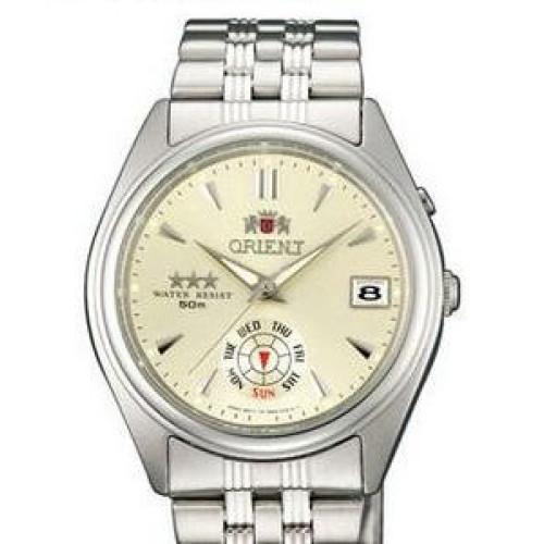 Часы Orient FEM5J00MCF