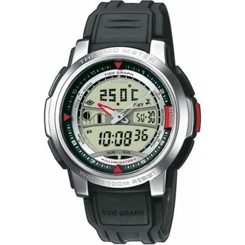 Часы Casio AQF-100W-7BVEF