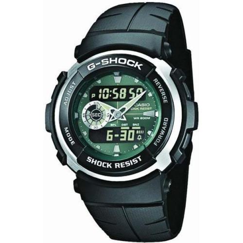 Часы Casio G-300-3AVER