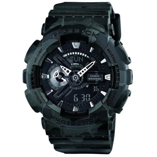 Часы Casio GA-110CM-1AER