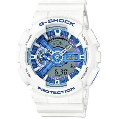 Часы Casio GA-110WB-7AER