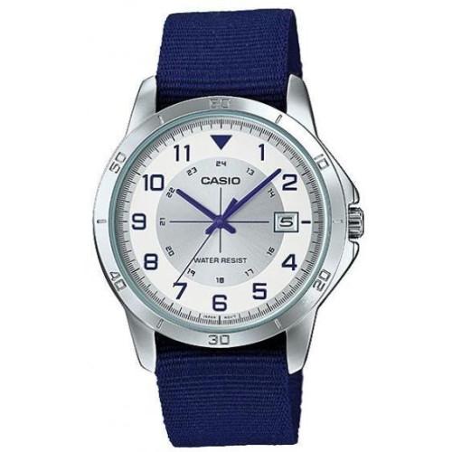 Часы Casio MTP-V008B-7BUDF