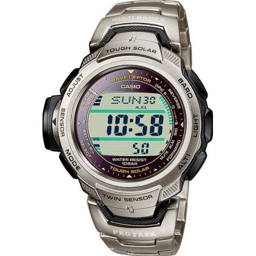 Часы Casio PRW-500T-7VER