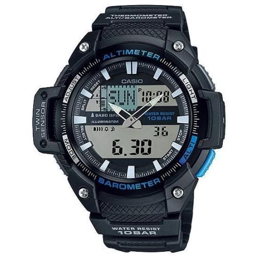 Часы Casio SGW-450H-1AER
