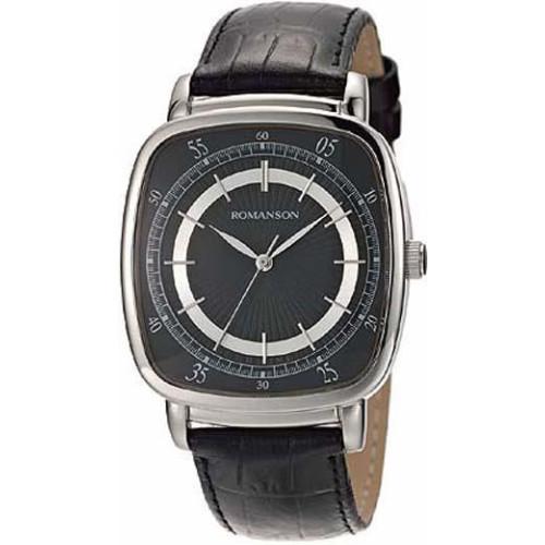 Часы Romanson TL0352MWH BK