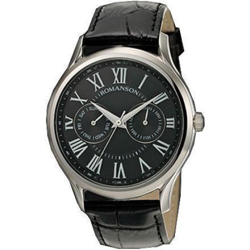 Часы Romanson TL3204FMWH BK
